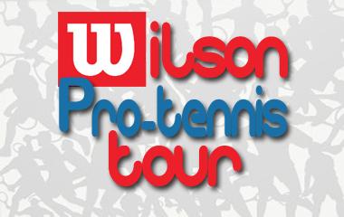 wilson pro tennis tour - im pretexte