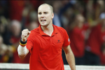 Steve Darcis et Alison Van Uytvanck au 2e tour des qualifications à l'US Open
